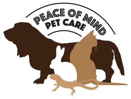 Peace of Mind Pet Care